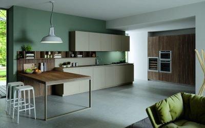 Nuove Cucine Moderne ad Anzano del Parco